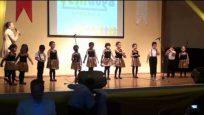 4-5 Yaş İngilizce Gösterisi