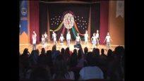 Anaokulu İngilizce Dans Gösterisi