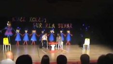 Atael Koleji Yıl Sonu Gösterisi İngilizce