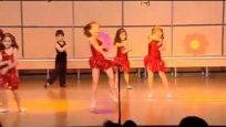 Bale Klübü Latin Dansı
