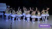 Beyaz Kanatlar Anaokulu Bale Gösterisi