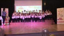 Masal Dünyamız Anaokulu İngilizce Gösterisi
