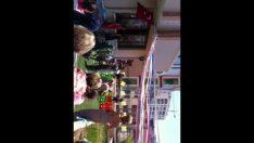 Renkli Bulutlar Anaokulu İngilizce Gösteri