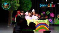 Şirineller Anaokulu İngilizce Gösterisi