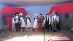 Stone Soup Musical