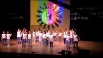 Ya Pa Anaokulu İskenderun İngilizce Gösterisi