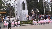 23 Nisan Taşköprü Meydanı Bale