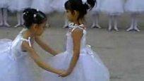Anaokulu Bale Gösterisi