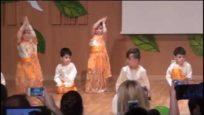 En Kıymetlim Anaokulu Hint Dansı
