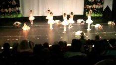 İkizim Anaokulu Bale Gösterisi