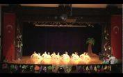 Kültür Koleji Bale Gösterisi