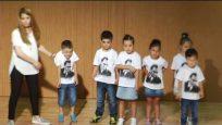 Özel İdeal Çocuk Anaokulu İngilizce Etkinlik 2