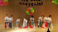 Özel İdeal Çocuk Anaokulu İngilizce Etkinlik
