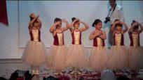 Özel Minik Ellerim Kreş Yıl Sonu Bale Gösterisi
