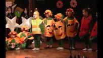 Uğur Koleji Anaokulu 6 Yaş İngilizce Drama