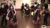 Afyon Zübeyde Hanım Kız Meslek Lisesi Uygulama Sınıfı