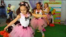 Bahariye Çocukevi Modern Dans