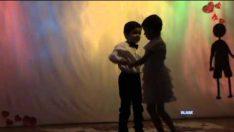 Bozkurt Anaokulu Dans Gösterisi