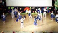 Çocuk Konağı Anaokulu Müzikli Gösteri