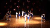 Çocuk Konağı Anaokulu Parlayan Yıldızlar Sınıfı Eşli Dans