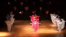 Çocuk Konağı Anaokulu Parlayan Yıldızlar Sınıfı Lirik Dans