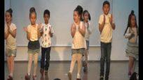 Duru Anaokulu Yıl Sonu Baloncuklar Dans Gösterisi