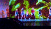 Hayat Sanat Bale ve Dans Okulu Yıl Sonu Modern Dans Gösterisi