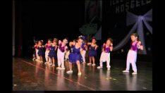 İlke Anaokulu 6 Yaş Modern Dans Gösterisi