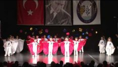 Mavi Boncuk Anaokulu Yıl Sonu Gösterisi