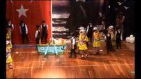 Mavi Martı Anaokulu Karadeniz Halk Oyunları