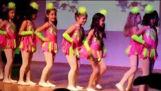 Modern Dans Gösterisi