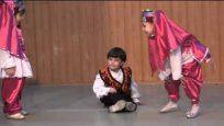 Mustafa Enver Anaokulu Akdeniz Yöresi Folklor Gösterisi