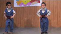 Mustafa Enver Anaokulu Doğu Anadolu Yöresi Folklor Gösterisi