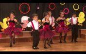 Okyanus Koleji Break Dance Gösterisi