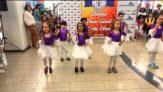 Özel Emine Örnek Ataevler Anaokulu Dans Gösterisi