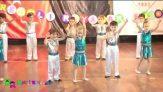 Sevimli Dahiler Sınıfı Modern Dans Gösterisi