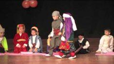 Türkiye Yılsonu Gösterisi
