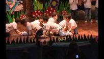 Uğur Koleji Beylikdüzü Anaokulu Erkek Dans