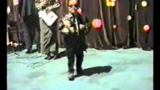 Akın Eroğlu Anaokulu Dans Gösterisi