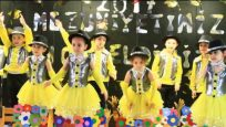 Beylikdüzü Büyükşehir Anaokulu Mezuniyet Dans Gösterisi