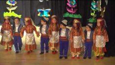Çocuk Konağı Anaokulu Halk Oyunu Potpori