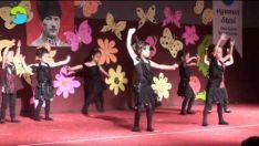 Oyunun Ötesi Anaokulu Dans Gösterisi