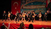 Özel Meridyen İlkokulu Zumba – Bella Dans Gösterisi