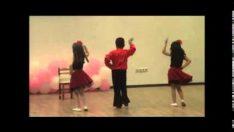 Yeni Ufuklar Anaokulu Modern Dans