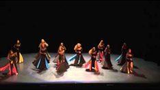 Yıldız Dans Akademi Modern Dans Gösterisi