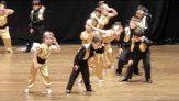 Toki Akasya Anaokulu Dans Gösterisi