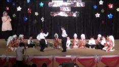 Anaokulu Sıragecesi Gösterisi