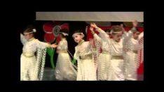Türkiye Çocuk Akademisi Rond Yarışması
