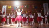 Anaokulu Yılsonu Gösterisi