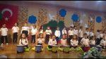 Çorlu Armada City Anaokulu Ritim Grubu Gösterisi